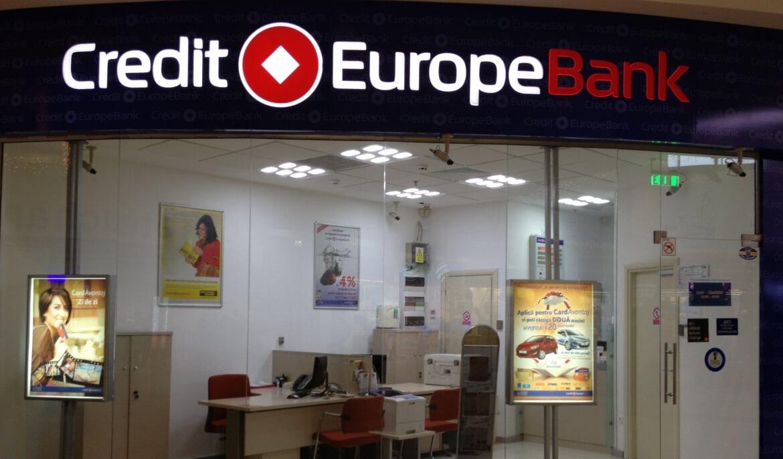 кредит европа банк почтовый адрес в москве