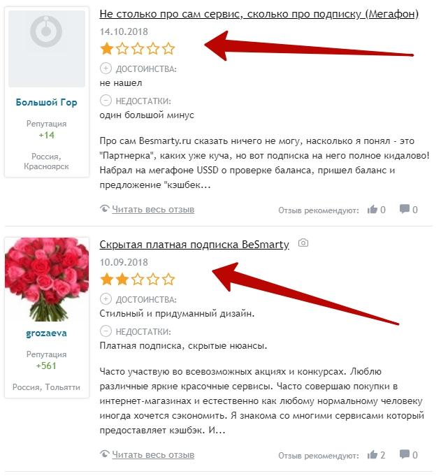 Besmarty ru отключить подписку вышивка скидки