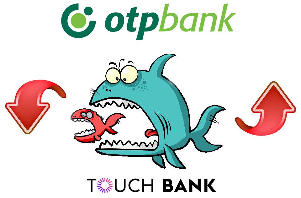 Тарифы кредитной карты ОТП Банк Большой cashback и условия